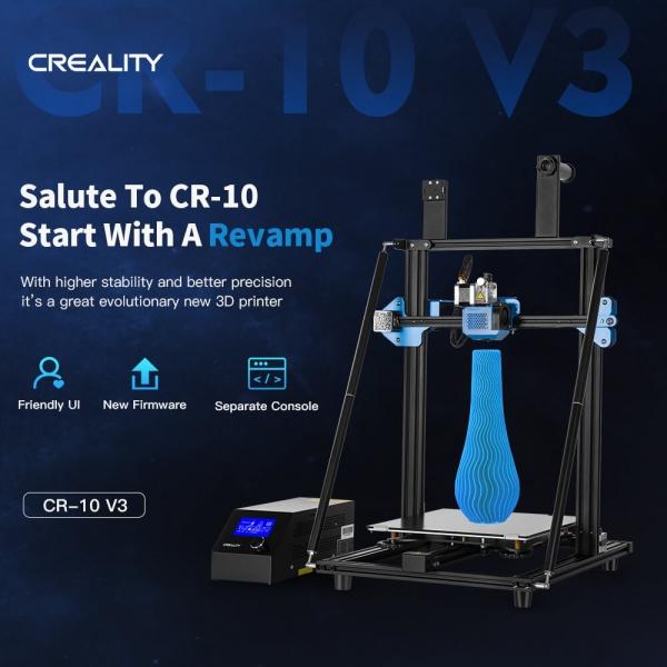 Creality CR-10 V3 Produktdetails