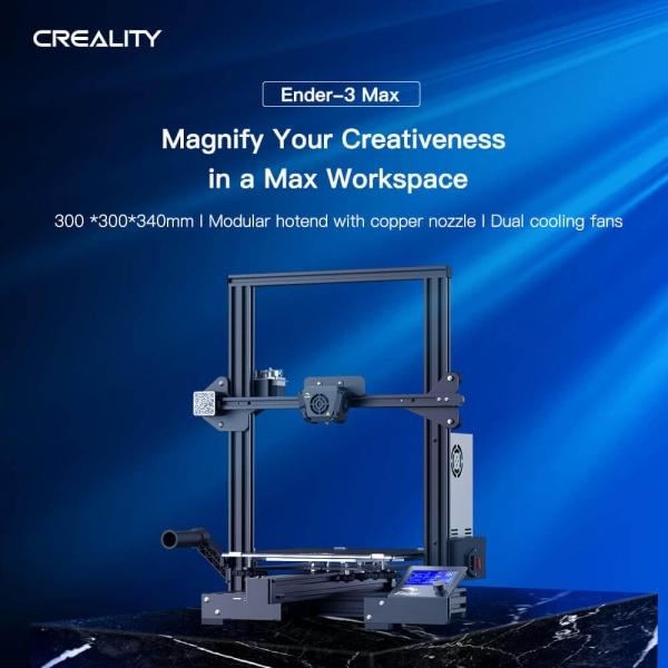 Creality Ender-3 Max
