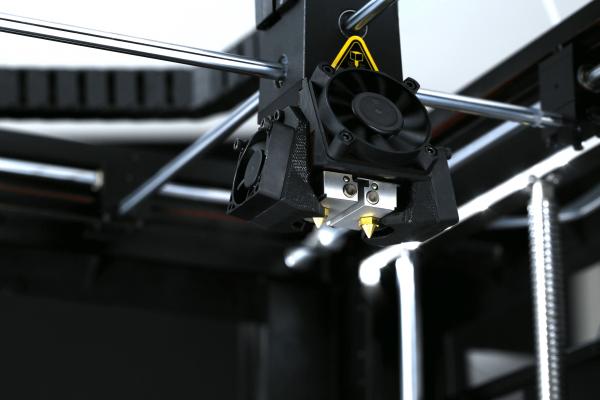 Raise3D Pro2 Dual Extruder