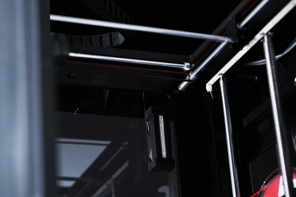 Luftfilter des Raise3D Pro2 Plus