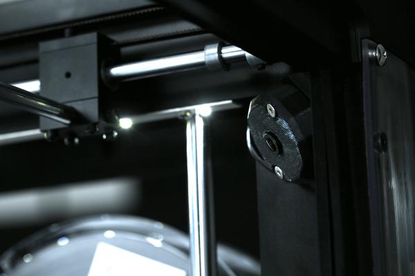 Kamera des Raise3D Pro2 Plus