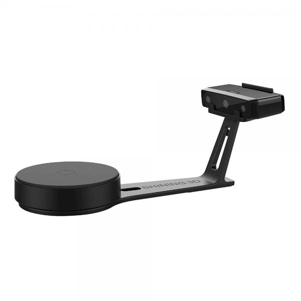 Shining 3D EinScan-SE 3D Scanner mit Drehteller