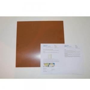 MTplus Dauerdruckplatte für Raise3D N2 / Pro2 Serie 330x330mm