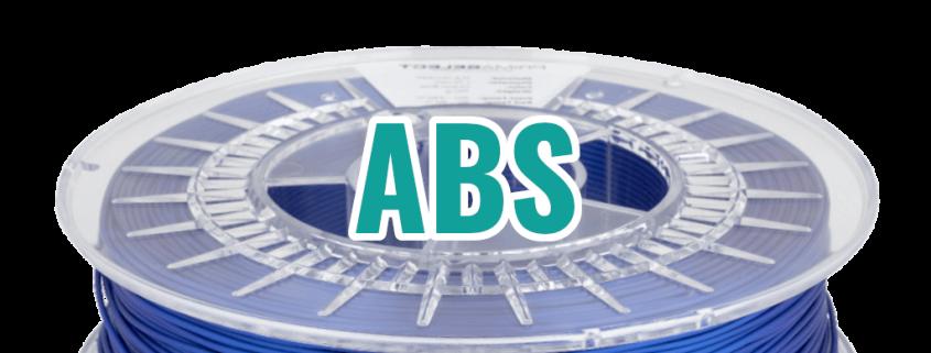 ABS-Filament für 3D-Drucker