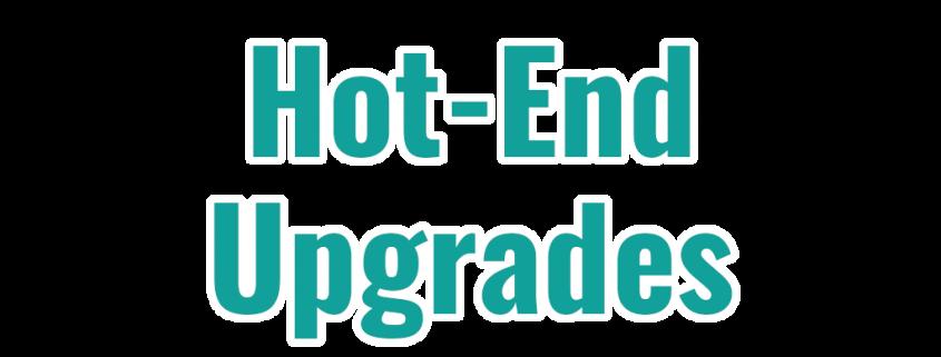 Hot-End-Upgrades für 3D-Drucker
