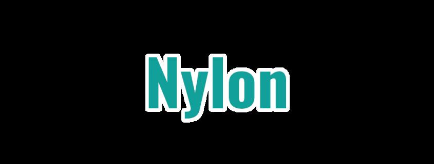 Nylon-Filament für 3D-Drucker