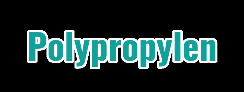 Polypropylen-Filament für 3D-Drucker