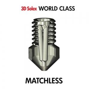 3DSolex MATCHLESS Nozzle 1.75