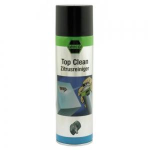 Arecal Top Clean Zitrusreiniger 500ml Sprühdose gegen Kleberreste