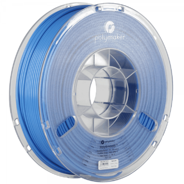 PolyMaker PolySmooth Filament 1,75mm 750g for Polysher