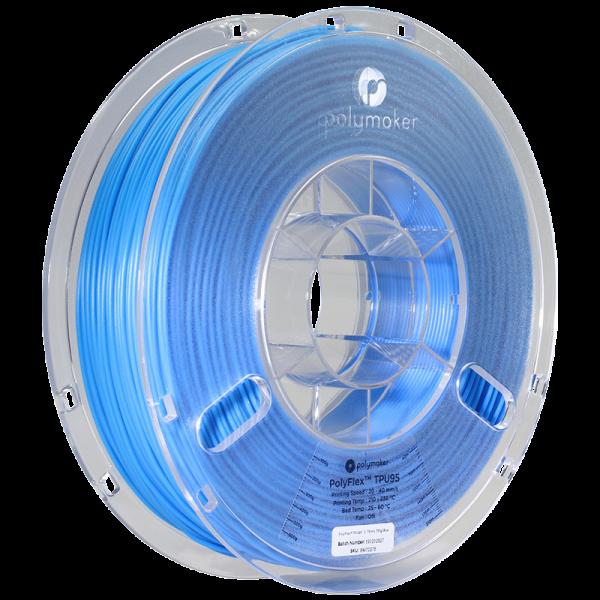 Polymaker PolyFlex Filament 95A 1,75mm 750g