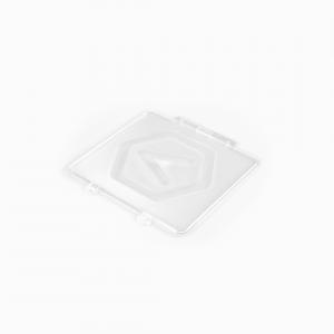 Raise3D E2 Filament Box Deckel links