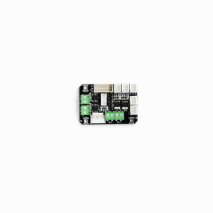 Raise3D N-Serie Extruder Connection Board