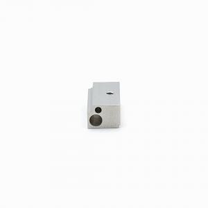 Raise3D N-Serie Heating Block
