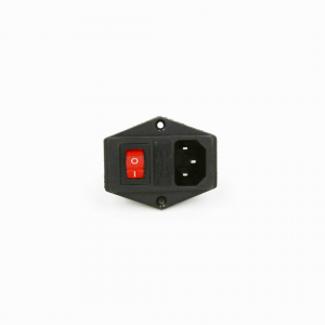 Raise3D Pro2- & N-Series Power Switch