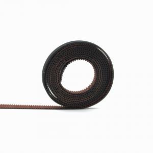 Raise3D Pro2- & N-Series X/Y-Belt (open)